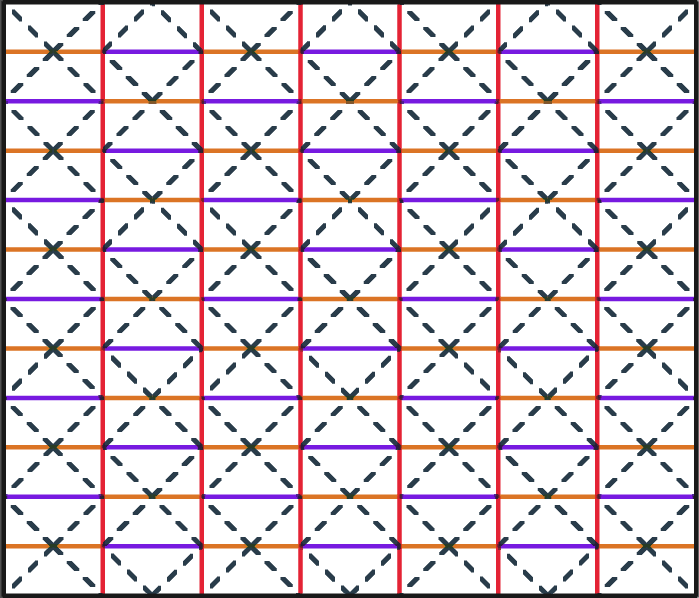 Folding And Unfolding Origami Tessellation By Reusing Folding Path